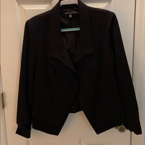 Saks Fifth Avenue blazer. Large. NWOT.